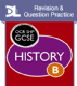 OCR GCSE B SHP History Exam Question Practice [L]...[1 year subscription]